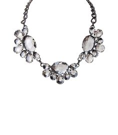 Humble Chic Clarabelle Necklace ($58)