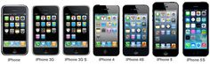 Since its introduction in the iPhone has become the standard bearer of the smartphone industry. But with increasing competition, Apple's challenge is to continue to innovate to remain king of the hill. Iphone 5 16gb, Iphone Logo, Apple Iphone 7 32gb, Buy Iphone, Steve Jobs, Iphone 5 Price, Iphones For Sale, Iphone Repair