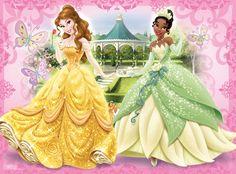 Disney Princess - Disney Princess Photo (33889914) - Fanpop fanclubs