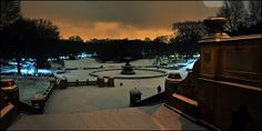 Central Park | Flickr - Photo Sharing!