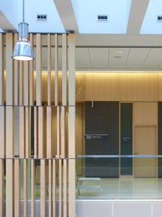 Image 15 of 27 from gallery of Thunder Bay Courthouse / Adamson Associates Architects. Photograph by Shai Gil