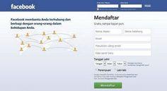 Pengguna jejaring sosial Facebook di Indonesia mencapai 69 juta orang. Indonesia menjadi negara dengan pengguna Facebook terbesar di dunia. Waow..benarkah demikian? on-msn.com/1mEVupr