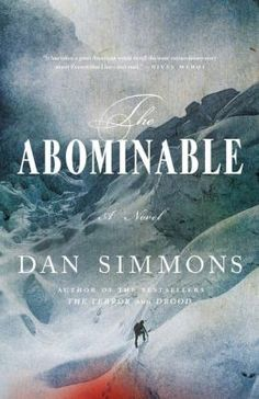 A thrilling tale of high-altitude death and survival set on the snowy summits of Mount Everest