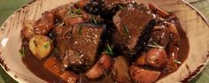 The Chew | Yankee Pot Roast - ABC.com