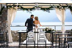 Romantic Weddings on Lake Garda   Wedding planners for the most romantic Lake Garda weddings in Italy•Picture portfolio