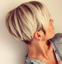 Short Hairstyles For 2017 - 5