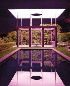 Violet pool! - #pool #violet #interiordesign #homedecor #josephcarinidesign
