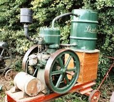stationary engine - Google Search