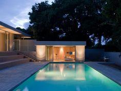 Olson Residency bt Macy Architecture