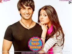 Band Baaja Baraat (2010) Anushka Sharma in snug short kurtis and generous patialas brought the flavour of Punjab to our wardrobes. Unapologetically bright, vibrant and vivacious, with a distinct Bunty Aur Babli (2005) hangover, the film raised a sartorial toast to the ubiquitous salwar kurti.