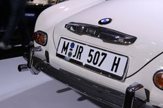 1958 BMW 507 Series II 70134