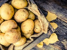 Purê de Batatas com Espinafre e Alho - Food Network