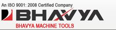 Find articles on machine tools including lathe machine, drill machine, SPM & heavy machine, sheet metal machine, shearing machine, press brake, tool room machines, construction machines, wood working machines, automobile machines, power tools and machine accessories from one of the leading machine tools manufacturers in India - Bhavya Machine Tools, Ahmedabad.