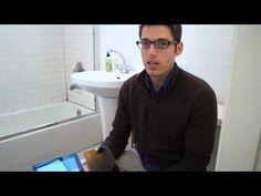 Drop Test: Nexus 7 vs. iPad