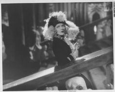 Marlene Dietrich in The Scarlet Empress