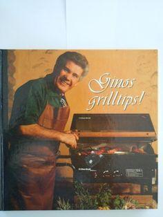 Ginos grilltips!