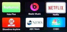 Apple TV Gains Beats Music Channel And A New Look