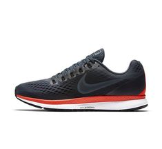 the latest ade31 d0a0d Nike Air Zoom Pegasus 34 Blue Size 10 US Mens Athletic Running Shoes  Sneakers