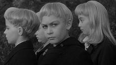 Mundos propios: ¡NIÑOS DEL TERROR! - Películas sobre niños asesinos, diabólicos y terroríficos en el cine.