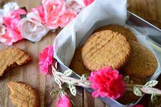 Cookies purée de cacahuètes sans gluten   Cuisimiam