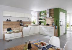 nobilia Küchen - kitchens - nobilia | Produkte | Boden | Pinterest ...