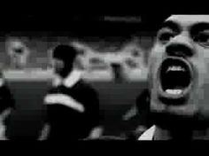 """This is classic... William Lawson's Scotch commercial - """"haka"""""""