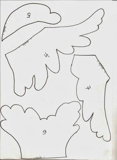 "Papirolas COLORFUL: Christmas Tree and tree foot Bucilla ""Candy Express"" (train) Christmas Stocking Decorations, Felt Christmas Ornaments, Christmas Stockings, Christmas Holidays, Christmas Crafts, Colorful Christmas Tree, Christmas Templates, Christmas Knitting, Homemade Christmas"