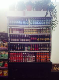One of Gorgeous Hire's deck fridges available for hire: http://www.gorgeoushire.co.uk/deck-refrigerator-with-five-shelves
