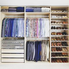 Men's wardrobe: it's not an actual  order Мужской шкаф-это просто НЕ реальный порядок