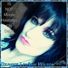 Deanna LeiAnn Wilson