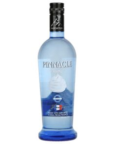 Find out why Pinnacle Flavoured Vodkas are quickly become some of the most popular new flavoured spirits on the market. Add a twist on your favourite cocktails with the Whipped Cream flavour or enjoy it by itself.