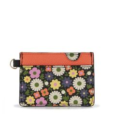 Orla Kiely, The Queen of Prints - Shop The Pebble Grain Collection featuring some of Orla Kiely's most recognisable patterns My Style Quiz, Orla Kiely Bags, Mini Purse, Jacquard Fabric, Tostadas, You Bag, Lilac, How To Find Out, Card Holder