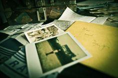 Foto de Paula Marina para o conto de Eva  Maria Lazar na seção Tinta Fresca.