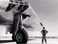 Northrop YB-35 - Buscar con Google