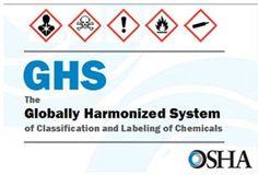 OSHA Hazard Communication Resources Hazard Communication, Infection Control, Workplace, Safety, Medical, Security Guard, Medicine