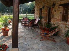 Casa rural de vacaciones en Arriondas http://www.vacaciones-espana.es/6833