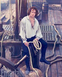 "2,738 Likes, 97 Comments - Sam Heughan (@samheughan) on Instagram: ""Tying things. With rope. In season 3!!!! @entertainmentweekly @outlander_starz"""