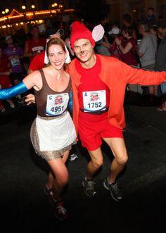 Race Report: Walt Disney World Marathon 2013   Run Karla Run!