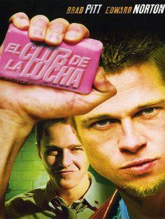 El club de la lucha (1999) EEUU. Dir: David Fincher. Drama. Acción. Sátira. Películas de culto - DVD CINE 158