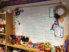 School Counseling from A-Z: G.I.R.L.S group fun!