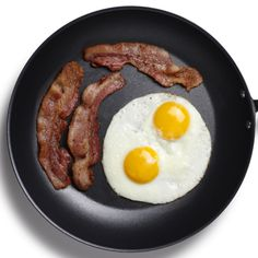 It is NOT okay to cook Bacon and Eggs the morning of your OPEN HOUSE!