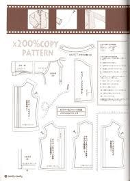 Image result for free printable ken doll clothes patterns