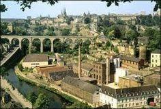 Nouveau!- Le Luxembourg en vedette sur YAKAMIZER.com