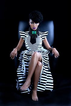 I adore latest african fashion look 8328752501 African Dresses For Women, African Attire, African Wear, African Women, African Shop, African Style, African Inspired Fashion, African Print Fashion, Fashion Prints