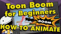 How To Animate a Cartoon in Toon Boom! Drawing Tablet, Twitch Tv, A Cartoon, Art Tutorials, Animation, Watch, Live, Friends, Drawings
