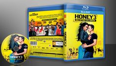 Honey 3 - No Ritmo Do Amor (Blu-Ray) - Capa | VITRINE - Galeria De Capas…