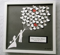Wedding Shower Guest Gift Ideas | Request a custom order and have something made just for you.