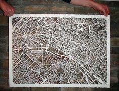 Modern Maps - Minimalissimo