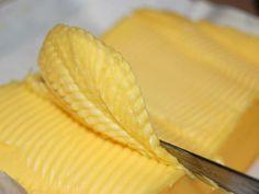Aquí te decimos cómo hacer mantequilla casera