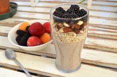 Crema Budwig – La colazione sana e golosa   MangiaComeCorri